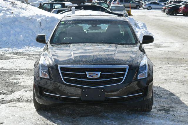 2017 Cadillac ATS Sedan AWD Naugatuck, Connecticut 9