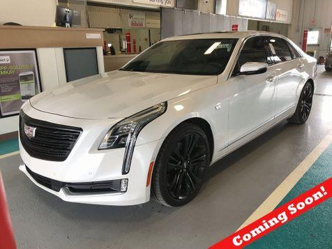 2017 Cadillac CT6 Platinum AWD in Cleveland, Ohio