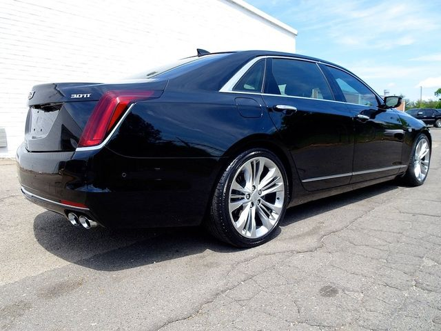 2017 Cadillac CT6 Platinum AWD Madison, NC 2