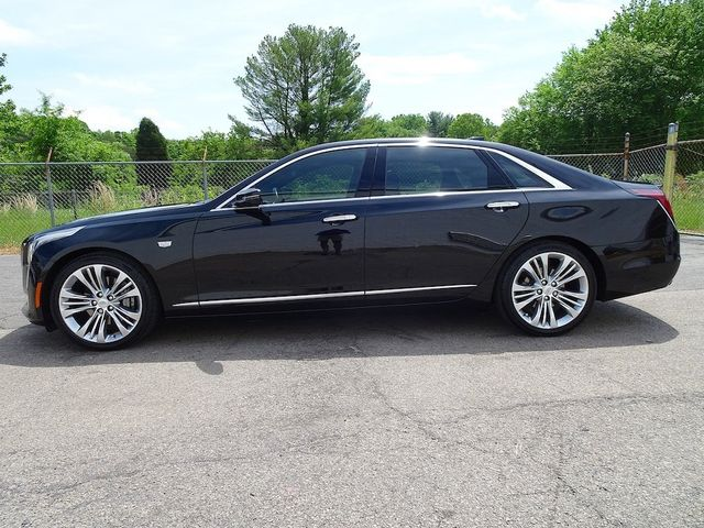 2017 Cadillac CT6 Platinum AWD Madison, NC 5