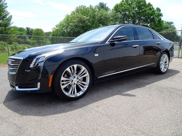 2017 Cadillac CT6 Platinum AWD Madison, NC 6