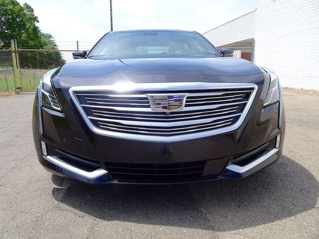 2017 Cadillac CT6 Platinum AWD Madison, NC 7