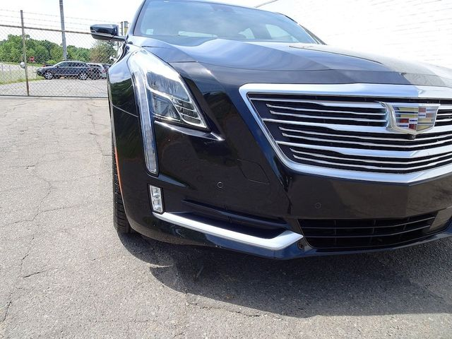 2017 Cadillac CT6 Platinum AWD Madison, NC 8
