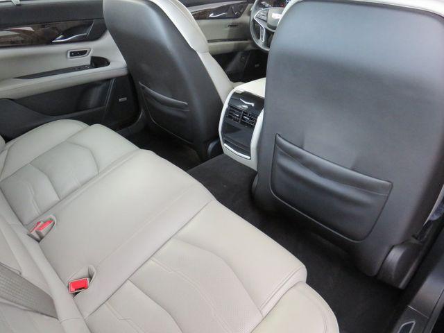 2017 Cadillac CT6 3.6L Premium Luxury in McKinney, Texas 75070