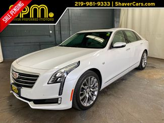 2017 Cadillac CT6 Luxury AWD in Merrillville, IN 46410