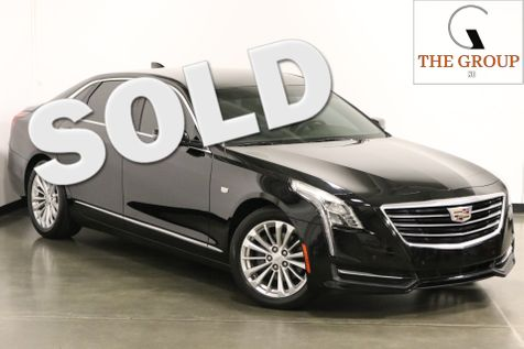 2017 Cadillac CT6 RWD in Mansfield