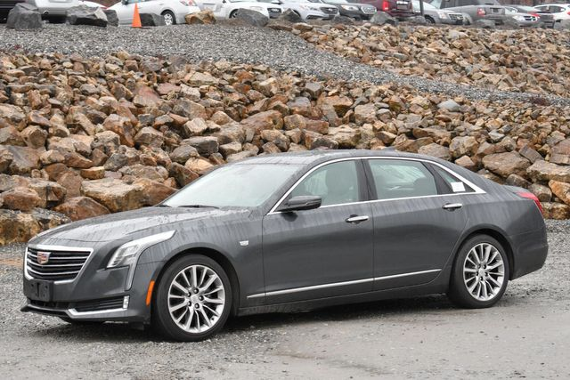 2017 Cadillac CT6 Premium Luxury AWD Naugatuck, Connecticut