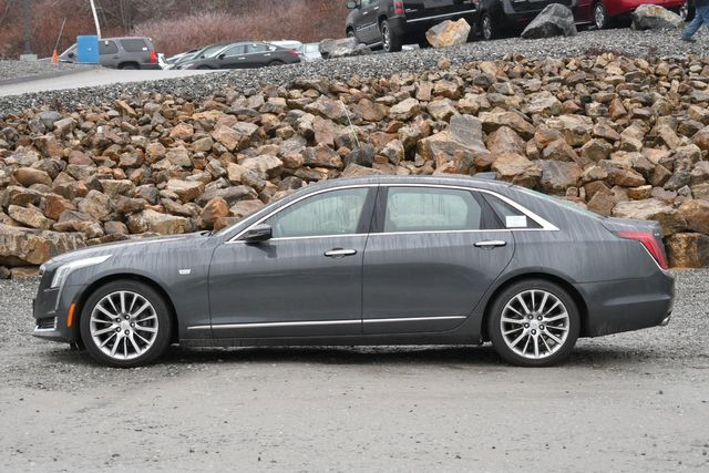 2017 Cadillac CT6 Premium Luxury AWD Naugatuck, Connecticut 1