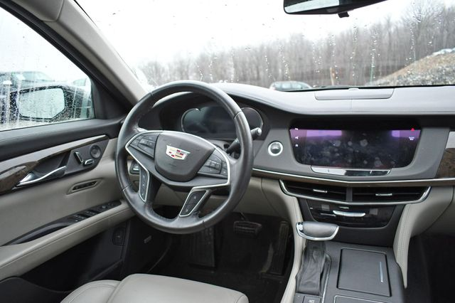 2017 Cadillac CT6 Premium Luxury AWD Naugatuck, Connecticut 15
