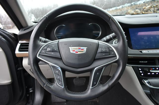 2017 Cadillac CT6 Premium Luxury AWD Naugatuck, Connecticut 20