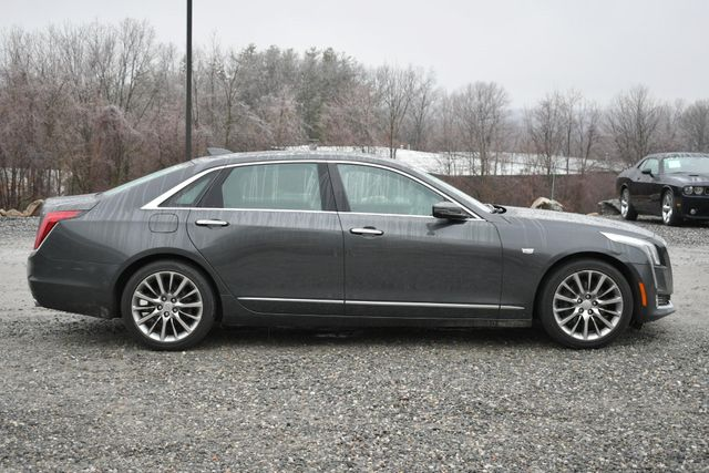 2017 Cadillac CT6 Premium Luxury AWD Naugatuck, Connecticut 5