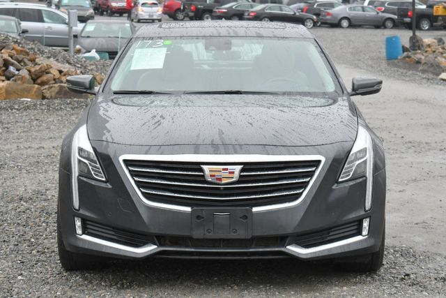 2017 Cadillac CT6 Premium Luxury AWD Naugatuck, Connecticut 7