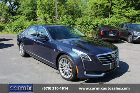 2017 Cadillac CT6 Luxury AWD in Shavertown