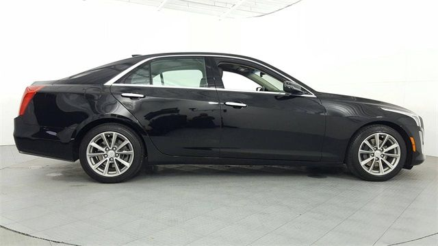 2017 Cadillac CTS 2.0L Turbo Luxury in McKinney, Texas 75070