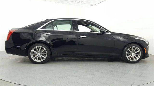 2017 Cadillac CTS 2.0L Turbo Luxury in McKinney, Texas 75070