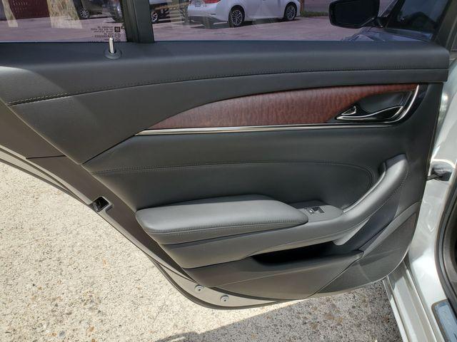 2017 Cadillac CTS Sedan Luxury RWD in Brownsville, TX 78521