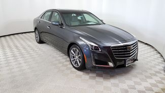 2017 Cadillac CTS Sedan 3.6L Luxury RWD in Carrollton, TX 75006