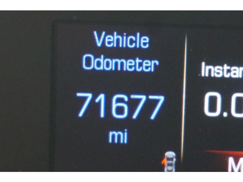 2017 Cadillac CTS Sedan Luxury AWD  city Texas  Vista Cars and Trucks  in Houston, Texas