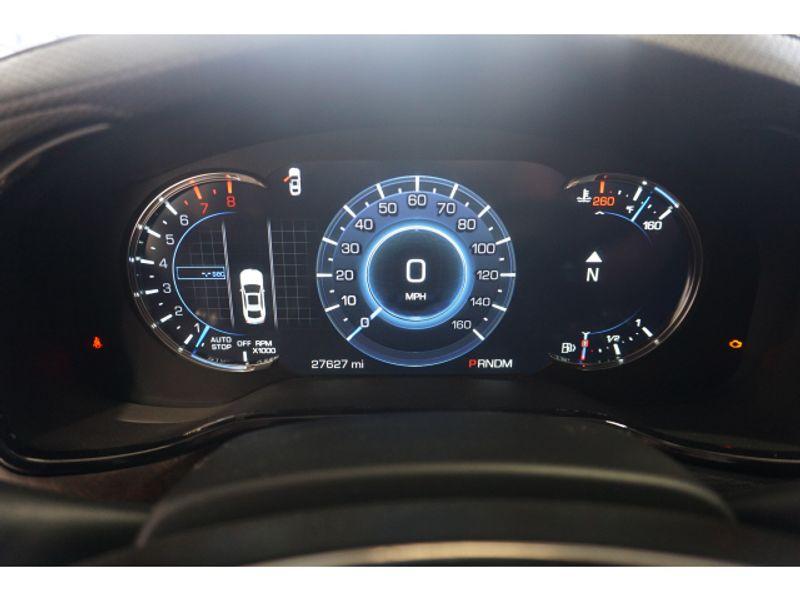 2017 Cadillac CTS Sedan Premium Luxury RWD  city Texas  Vista Cars and Trucks  in Houston, Texas