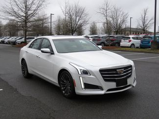 2017 Cadillac CTS Sedan Luxury AWD in Kernersville, NC 27284