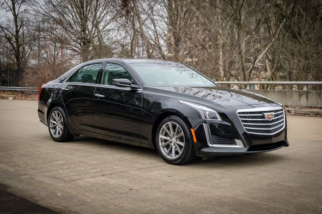 2017 Cadillac CTS Sedan Luxury pano roof navigation leather seats in Memphis, Tennessee 38115