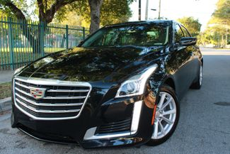 2017 Cadillac CTS Sedan RWD in Miami, FL 33142