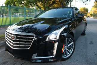 2017 Cadillac CTS Sedan Luxury RWD in Miami, FL 33142