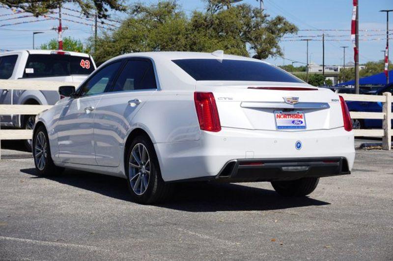 2017 Cadillac CTS Sedan Luxury RWD | San Antonio, TX | Southside Used in San Antonio, TX
