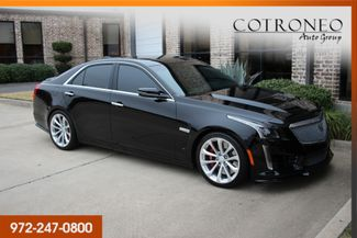 2017 Cadillac CTS-V Sedan in Addison TX, 75001