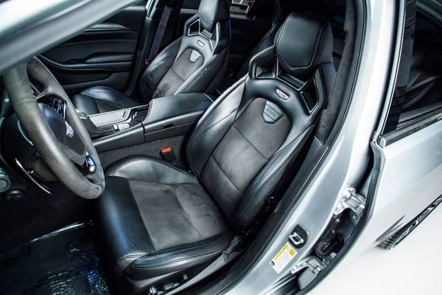 2017 Cadillac CTS-V W/ Carbon Package in , TX 75006