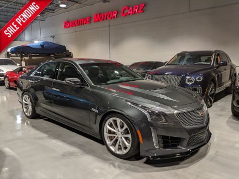2017 Cadillac CTS-V  in Lake Forest, IL