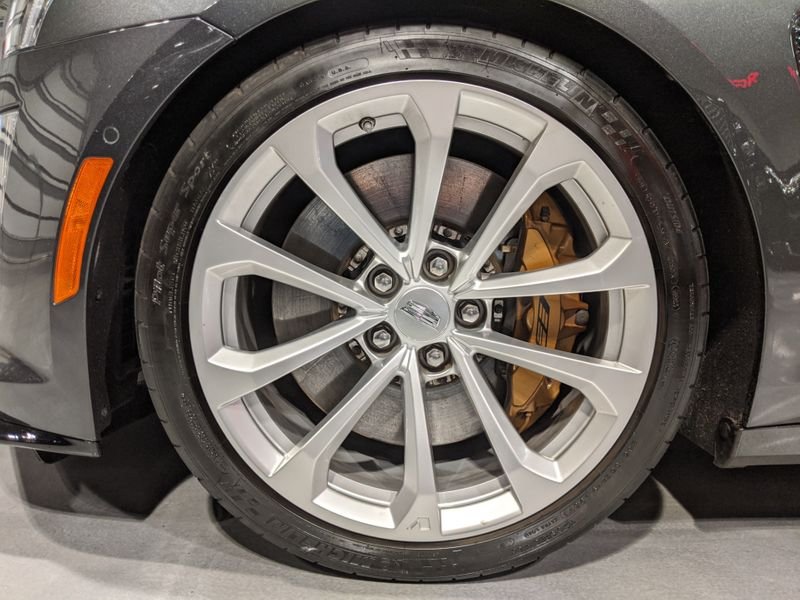 2017 Cadillac CTS-V   Lake Forest IL  Executive Motor Carz  in Lake Forest, IL
