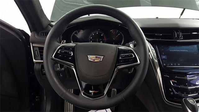 2017 Cadillac CTS-V Base in McKinney, Texas 75070