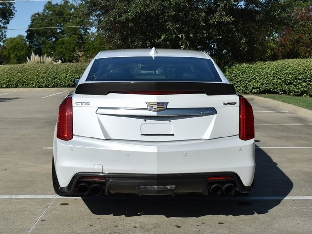 2017 Cadillac CTS-V Base in McKinney, Texas 75070