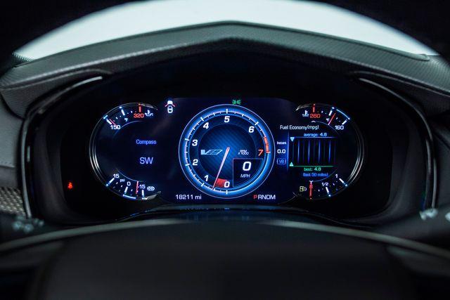 2017 Cadillac CTS-V Sedan in Carrollton, TX 75006
