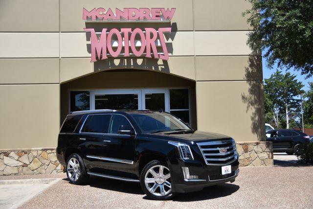 2017 Cadillac Escalade Premium Luxury..