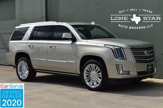 2017 Cadillac Escalade Platinum   Arlington, TX   Lone Star Auto Brokers, LLC-[ 4 ]
