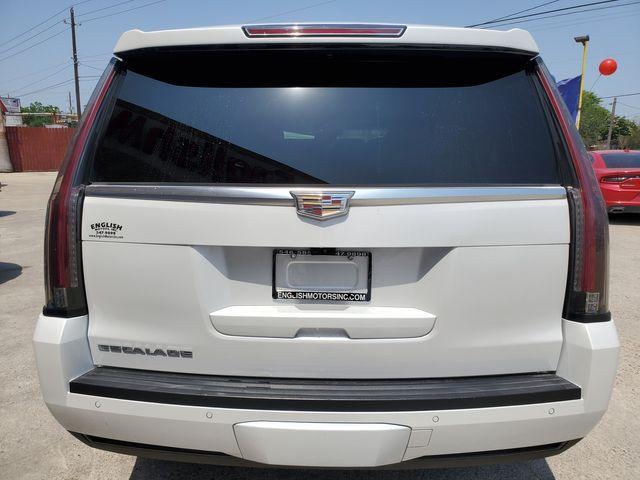 2017 Cadillac Escalade Premium Luxury in Brownsville, TX 78521