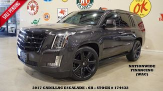 2017 Cadillac Escalade Premium Luxury in Carrollton TX, 75006