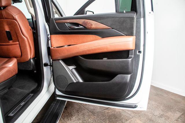 2017 Cadillac Escalade ESV Premium Luxury in Addison, TX 75001