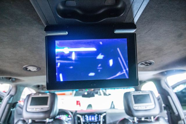2017 Cadillac Escalade ESV Platinum 4x4 in Addison, Texas 75001