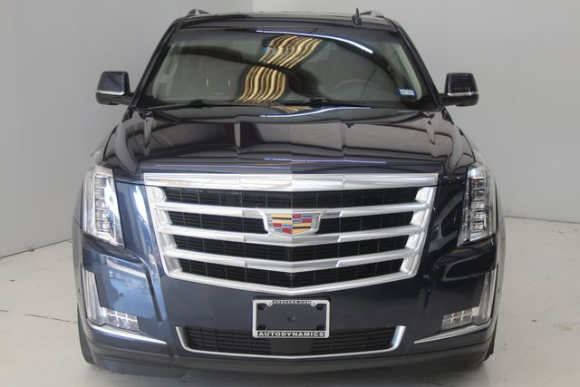 2017 Cadillac Escalade ESV Premium Luxury Houston, Texas 1