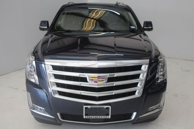 2017 Cadillac Escalade ESV Premium Luxury Houston, Texas 10