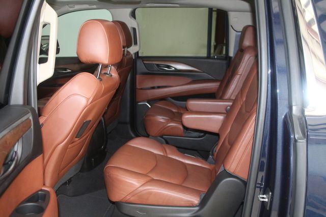 2017 Cadillac Escalade ESV Premium Luxury Houston, Texas 25