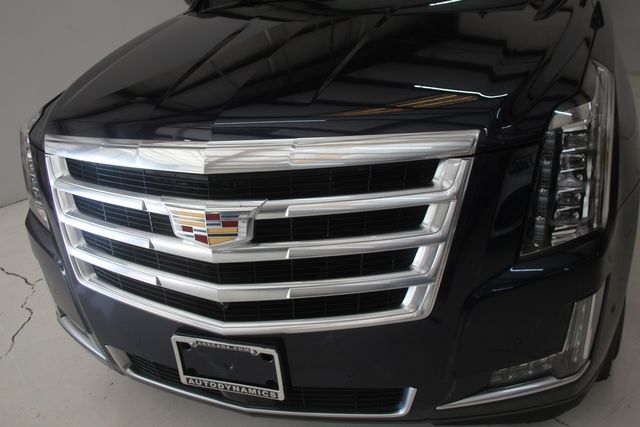 2017 Cadillac Escalade ESV Premium Luxury Houston, Texas 4