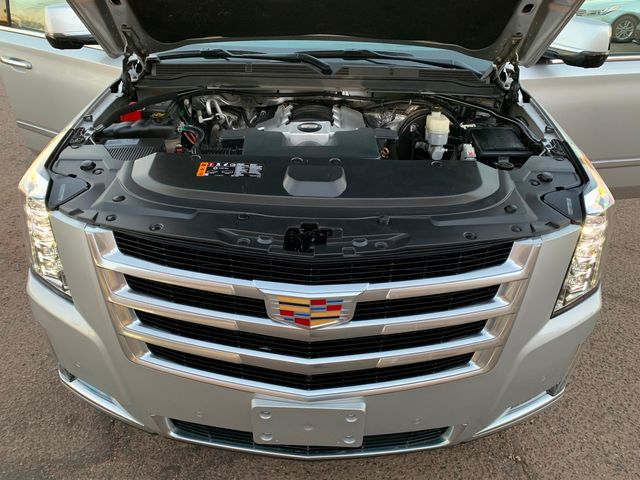 2017 Cadillac Escalade ESV Luxury 6 YEAR/70,000 MILE FACTORY POWERTRAIN WARRANTY Mesa, Arizona 8