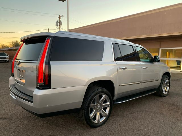 2017 Cadillac Escalade ESV Luxury 6 YEAR/70,000 MILE FACTORY POWERTRAIN WARRANTY Mesa, Arizona 4