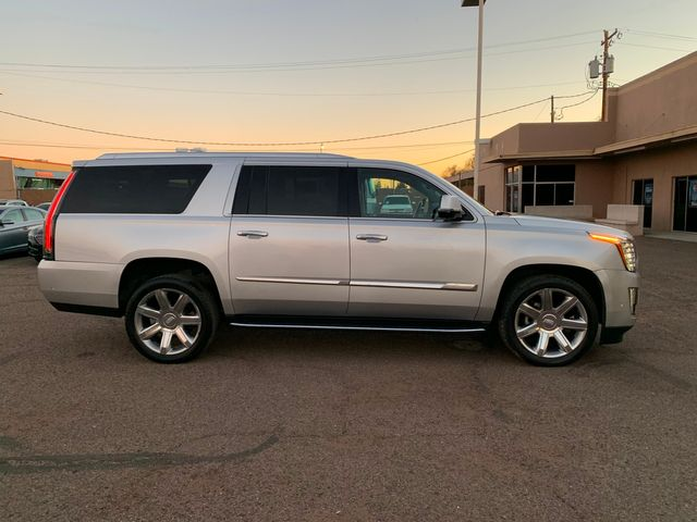 2017 Cadillac Escalade ESV Luxury 6 YEAR/70,000 MILE FACTORY POWERTRAIN WARRANTY Mesa, Arizona 5