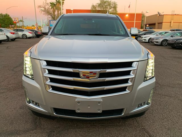 2017 Cadillac Escalade ESV Luxury 6 YEAR/70,000 MILE FACTORY POWERTRAIN WARRANTY Mesa, Arizona 7