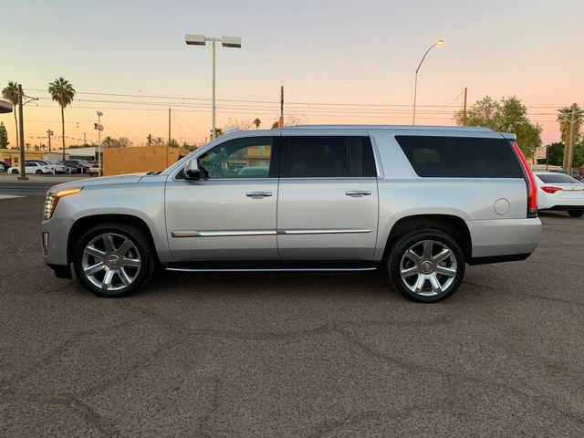 2017 Cadillac Escalade ESV Luxury 6 YEAR/70,000 MILE FACTORY POWERTRAIN WARRANTY Mesa, Arizona 1